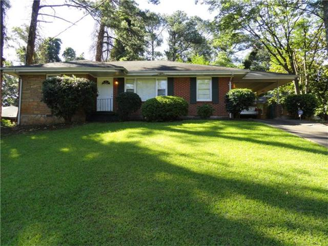 2073 Mark Trail, Decatur, GA 30032 (MLS #5866098) :: North Atlanta Home Team