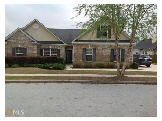 1326 Tumblerock Way, Loganville, GA 30052 (MLS #5866111) :: North Atlanta Home Team