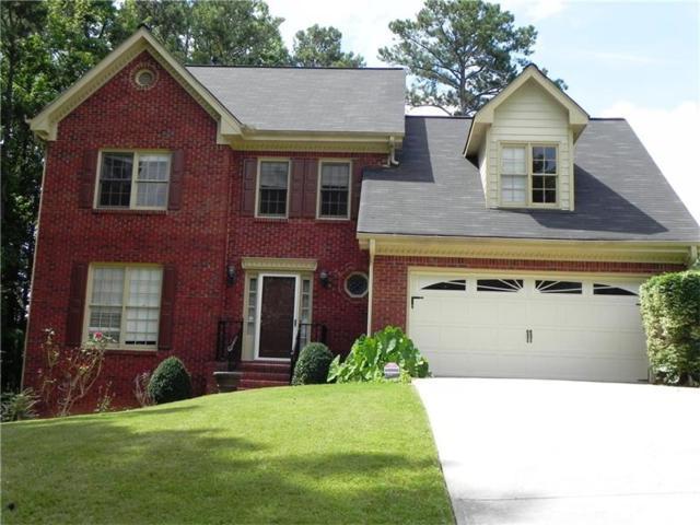 3316 Woodlaurel Drive, Snellville, GA 30078 (MLS #5866127) :: North Atlanta Home Team