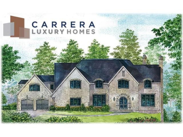4623 Columns Drive, Marietta, GA 30067 (MLS #5866128) :: North Atlanta Home Team