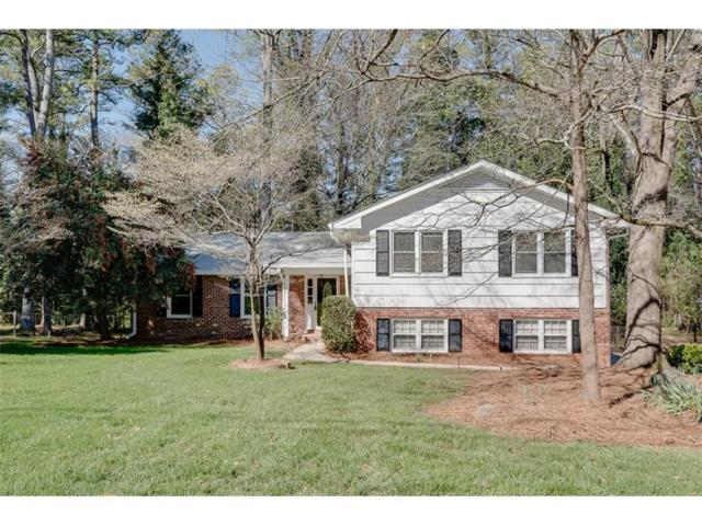 3204 Wanda Woods Drive, Atlanta, GA 30340 (MLS #5866139) :: North Atlanta Home Team