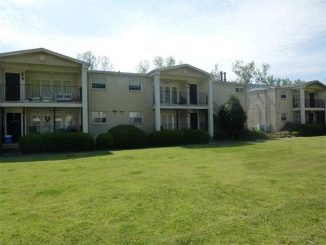 311 Peachtree Hills Avenue NE 16F, Atlanta, GA 30305 (MLS #5866145) :: North Atlanta Home Team