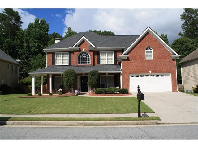 2320 Turtle Creek Way, Lawrenceville, GA 30043 (MLS #5866169) :: North Atlanta Home Team