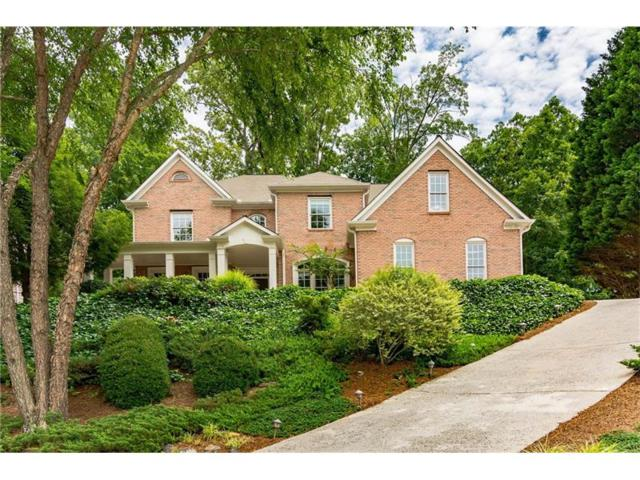12215 Stevens Creek Drive, Johns Creek, GA 30005 (MLS #5866181) :: North Atlanta Home Team