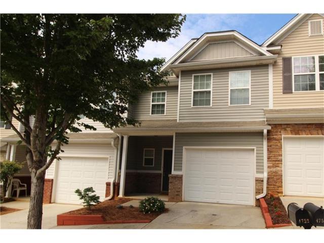 4752 Beacon Ridge Lane, Flowery Branch, GA 30542 (MLS #5866183) :: North Atlanta Home Team