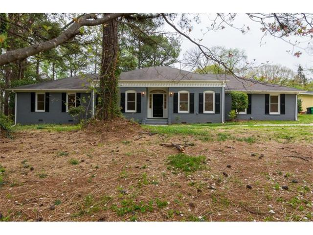 3367 North Crest Road, Atlanta, GA 30340 (MLS #5866188) :: North Atlanta Home Team