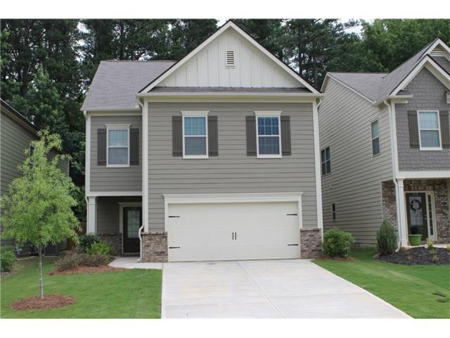 120 Freedom Drive, Acworth, GA 30102 (MLS #5866189) :: North Atlanta Home Team