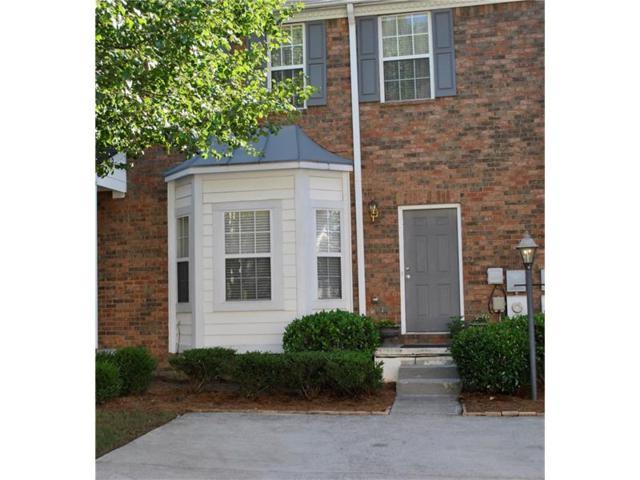 2064 Pinnacle Pointe Drive, Norcross, GA 30071 (MLS #5866202) :: North Atlanta Home Team