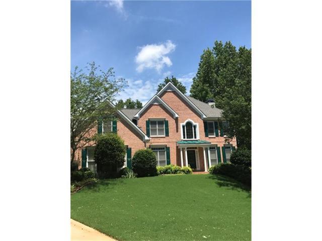 155 Helmswood Circle SW, Marietta, GA 30064 (MLS #5866207) :: North Atlanta Home Team