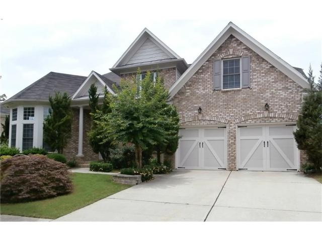 1762 Belmont Creek Pointe, Suwanee, GA 30024 (MLS #5866208) :: North Atlanta Home Team