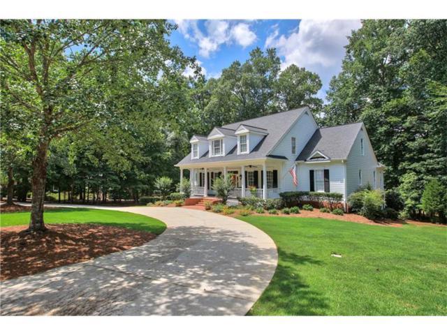 305 Broadmoor Drive, Fayetteville, GA 30215 (MLS #5866214) :: North Atlanta Home Team