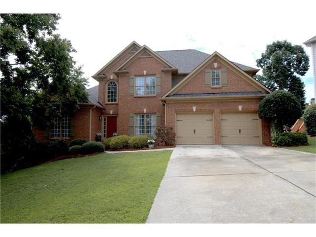 3083 Grove View Court, Dacula, GA 30019 (MLS #5866217) :: North Atlanta Home Team