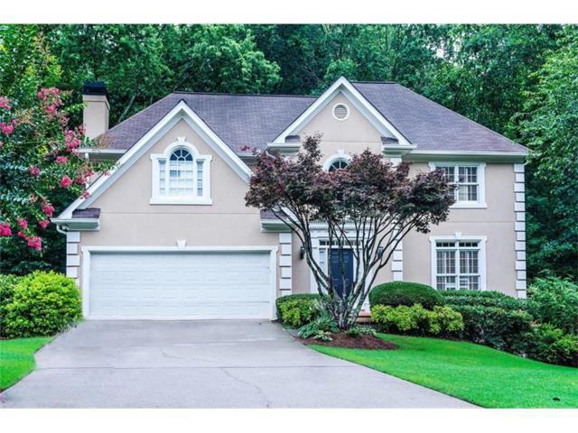 390 Rosalie Court, Alpharetta, GA 30022 (MLS #5866231) :: RE/MAX Paramount Properties