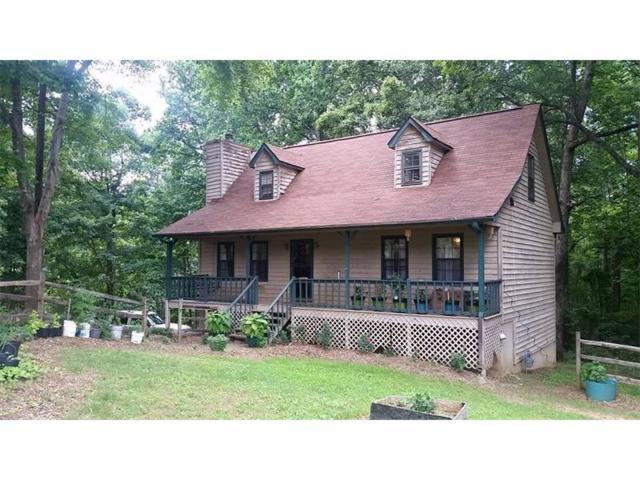 1263 Pine Creek Drive, Woodstock, GA 30188 (MLS #5866241) :: North Atlanta Home Team