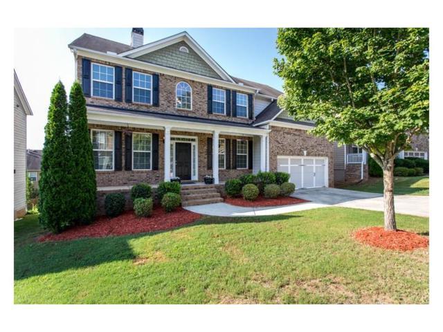 3146 Bridge Walk Drive, Lawrenceville, GA 30044 (MLS #5866243) :: North Atlanta Home Team