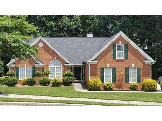 2280 Taylor Pointe Way, Dacula, GA 30019 (MLS #5866248) :: North Atlanta Home Team