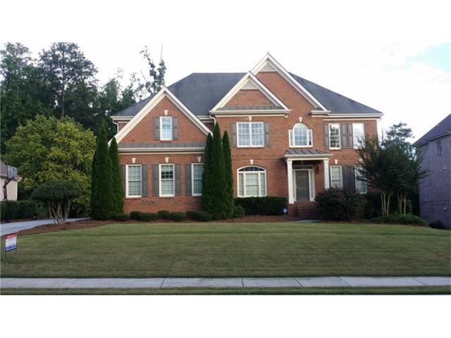 933 Grassmeade Way, Snellville, GA 30078 (MLS #5866252) :: North Atlanta Home Team
