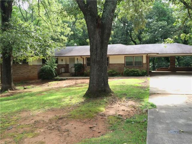 2695 Glenvalley Drive, Decatur, GA 30032 (MLS #5866276) :: North Atlanta Home Team