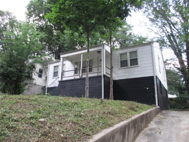 2868 Palm Drive, East Point, GA 30344 (MLS #5866277) :: North Atlanta Home Team