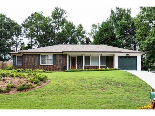 3620 Pin Oak Circle, Doraville, GA 30340 (MLS #5866286) :: North Atlanta Home Team