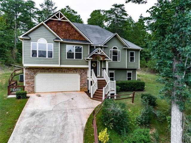 124 N Woods Way, Jasper, GA 30143 (MLS #5866297) :: North Atlanta Home Team