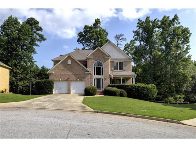 1115 Charter Oak Court, Villa Rica, GA 30180 (MLS #5866300) :: North Atlanta Home Team