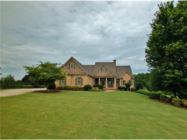 77 Fork Drive N, Pendergrass, GA 30567 (MLS #5866310) :: North Atlanta Home Team