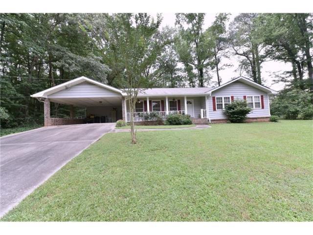 4333 Hamill Court, Buford, GA 30519 (MLS #5866315) :: North Atlanta Home Team