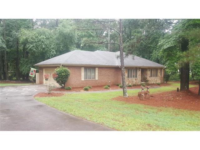400 Buckingham Drive, Covington, GA 30016 (MLS #5866323) :: North Atlanta Home Team