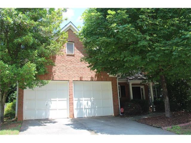 4533 Chelton Court, Smyrna, GA 30080 (MLS #5866324) :: North Atlanta Home Team
