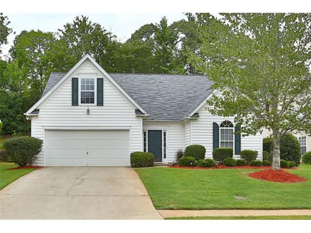 166 Daisy Meadow Trail, Lawrenceville, GA 30044 (MLS #5866330) :: North Atlanta Home Team