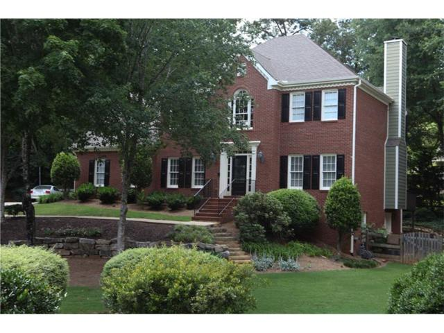 990 Bolingbrook Drive SW, Marietta, GA 30064 (MLS #5866338) :: North Atlanta Home Team