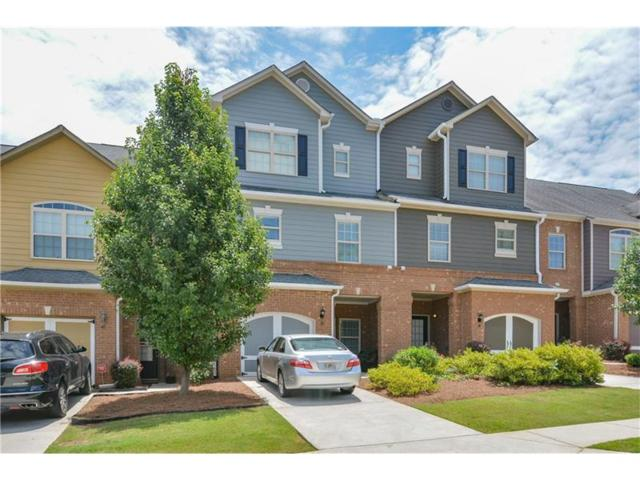38 Trailside Circle #0, Hiram, GA 30141 (MLS #5866347) :: North Atlanta Home Team