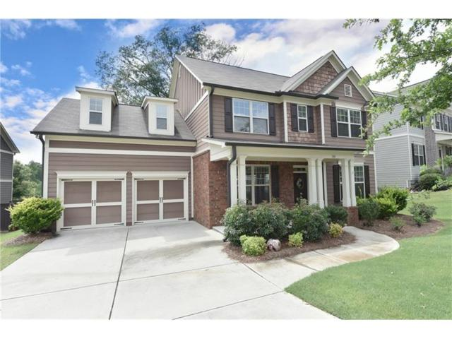 332 Rockmann Lane SW, Marietta, GA 30064 (MLS #5866348) :: North Atlanta Home Team