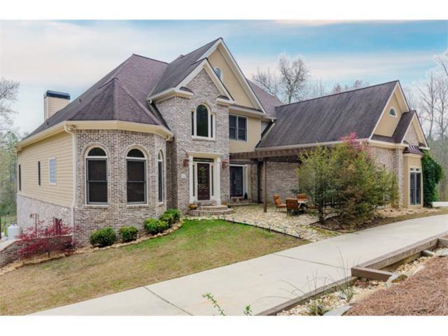 1706 Old Cartersville Road, Dallas, GA 30132 (MLS #5866351) :: North Atlanta Home Team