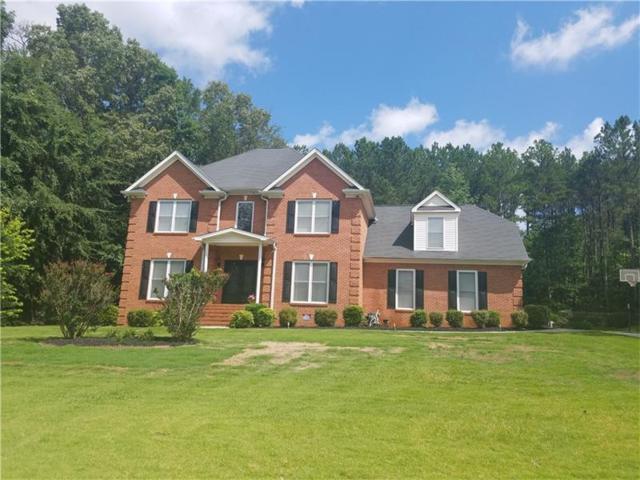 25 Woods Creek Court, Covington, GA 30016 (MLS #5866355) :: North Atlanta Home Team