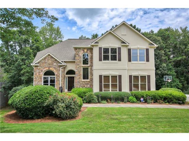 6355 Fairgreen Drive, Suwanee, GA 30024 (MLS #5866380) :: North Atlanta Home Team