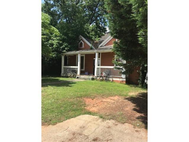 1587 Jonesboro Road SE, Atlanta, GA 30315 (MLS #5866384) :: North Atlanta Home Team