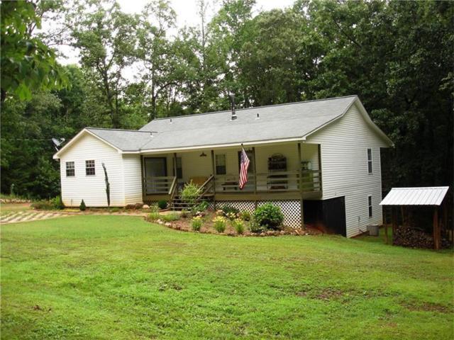 249 Hoppy Lane, Dawsonville, GA 30534 (MLS #5866389) :: North Atlanta Home Team