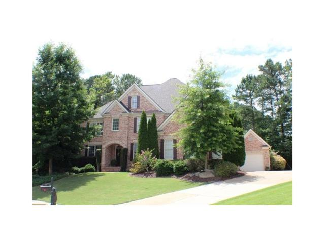 23 Hayworth Place, Acworth, GA 30101 (MLS #5866390) :: North Atlanta Home Team