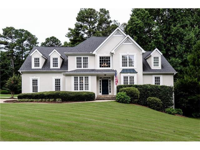 540 Emerald Lake Path, Sugar Hill, GA 30518 (MLS #5866395) :: North Atlanta Home Team