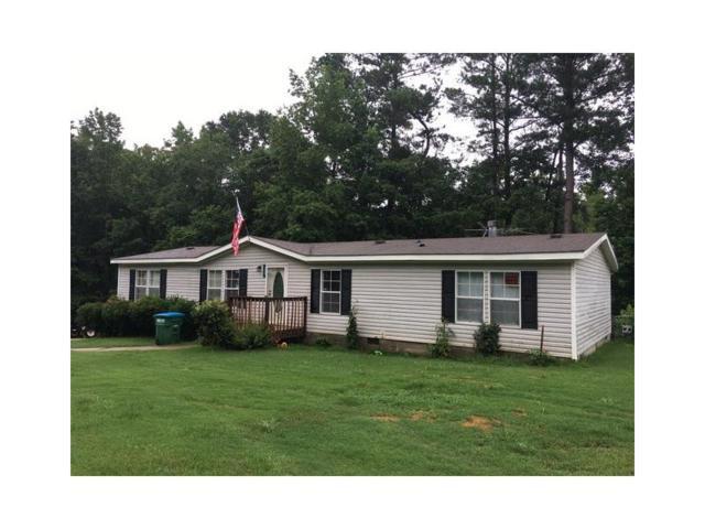 124 Ivy Creek Drive, Nicholson, GA 30565 (MLS #5866402) :: North Atlanta Home Team