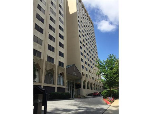 2479 Peachtree Road NE #705, Atlanta, GA 30305 (MLS #5866414) :: North Atlanta Home Team