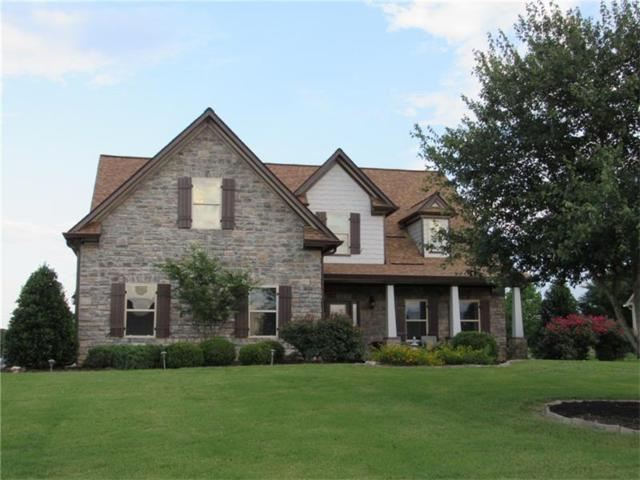 78 Overlook Lane, Jefferson, GA 30549 (MLS #5866419) :: North Atlanta Home Team