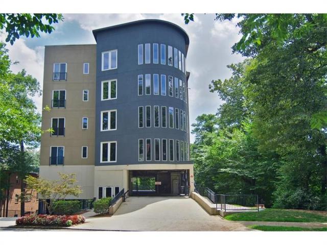 140 Alden Avenue #205, Atlanta, GA 30309 (MLS #5866422) :: North Atlanta Home Team
