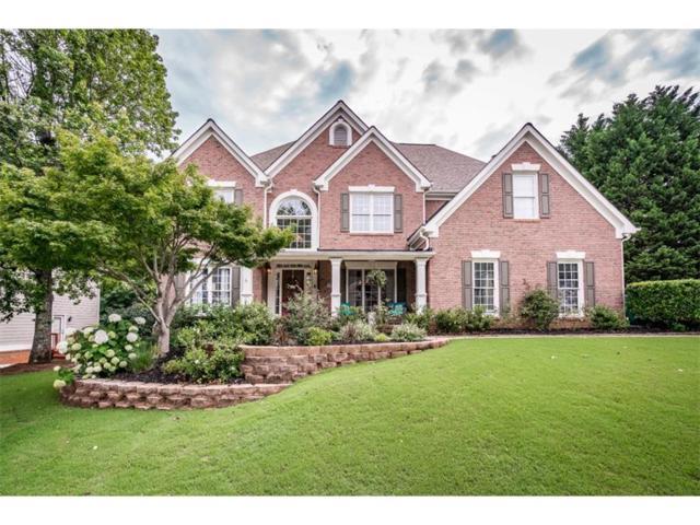 6216 Benbrooke Drive, Acworth, GA 30101 (MLS #5866426) :: North Atlanta Home Team