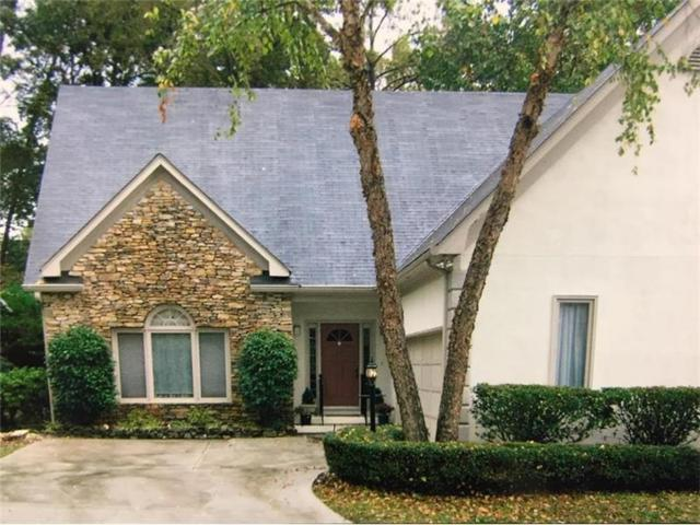 927 Bridgegate Drive, Marietta, GA 30068 (MLS #5866430) :: North Atlanta Home Team