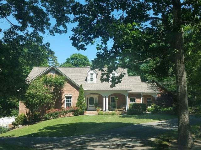 312 Double Tree Drive SE, Calhoun, GA 30701 (MLS #5866462) :: North Atlanta Home Team