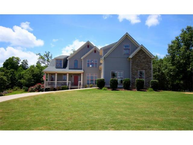 13 Charismatic Road, Rome, GA 30161 (MLS #5866464) :: North Atlanta Home Team