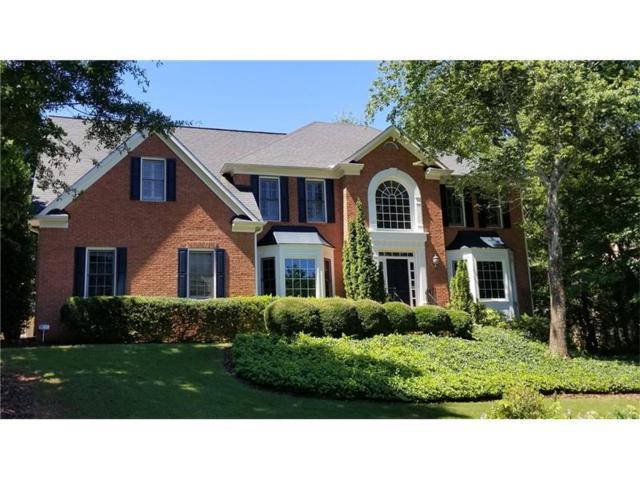 1810 Hadfield Boulevard, Roswell, GA 30075 (MLS #5866468) :: North Atlanta Home Team